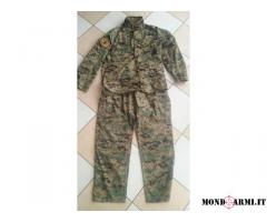 marpat propper originale marines USA