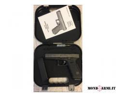 Glock 17 gen. 3 completa