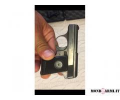 Walther mod. 9 calibro 6,35