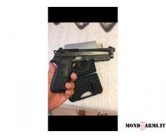 Beretta 90 TWO calibro 9x21 completa
