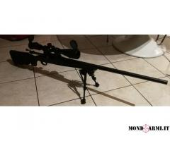 CARABINA MARLIN CAL.308WIN VALUTO PERMUTE