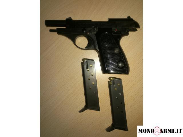 Beretta mod. 70 cal. 7.65mm