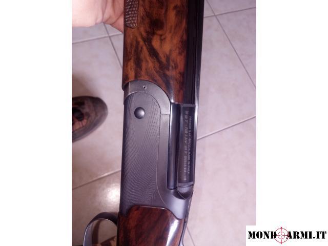 franchi falconet s black cal 20