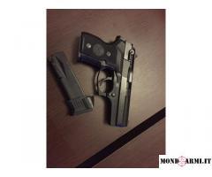 Beretta 8000 F Mini Cougar 9x21mm IMI
