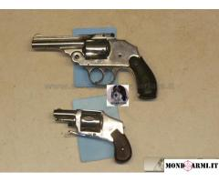 JOHNSON SAFETY REVOLVER