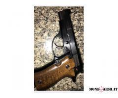 Beretta 7,65 mod.81