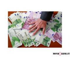 Offerta rapida di prestito