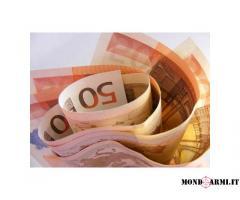 Finanziamento e prestito veloce e affidabile