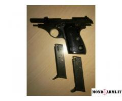 Beretta 70 7.65mm Brev.
