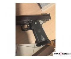 STI International EDGE .40 Smith & Wesson | Auto  |  10 x 21 mm