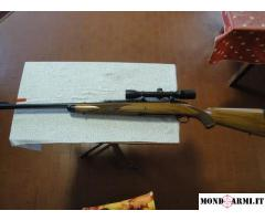 Ruger 77-cal. 416 Rigby