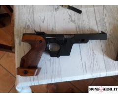 Vendo Walther GSP