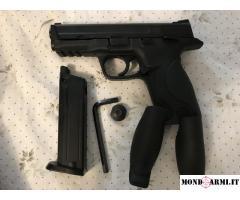 Pistola M&P Smith & Wesson