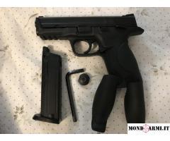 M&S Smith & Wesson + accessori
