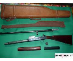 Vendo fucile Breda