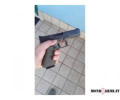 Glock 17 3° gen cal 9x21