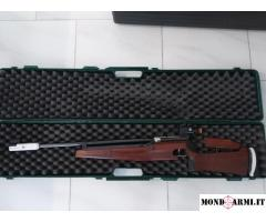 Carabina Aria Compressa - Feinwerkbau 603 4.5/.177