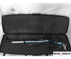 Carabina Aria Compressa - Anschutz 9003 Premium 4.5/.177