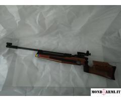 Carabina Aria Compressa - Walther | Carl LGM-1 4.5/.177