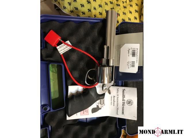 44 magnum Smith&Wesson mod. 629