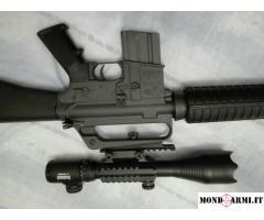 COLT AR-15 A2