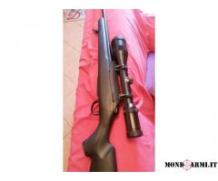 Carabina Bolt action cal 308