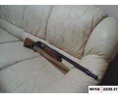 fucile breda cal. 12 semiautomatico 3 colpi, vendo, cambio alla pari