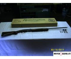 Semiautomatico marca Reminton