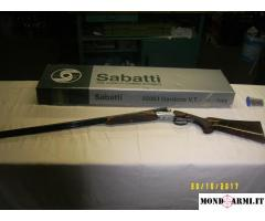 Doppietta marca Sabatti