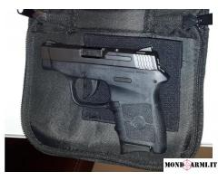 smith and wesson bodyguard 380