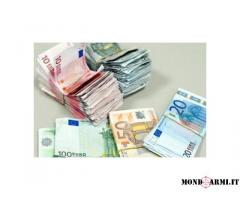 Prestiti seri di denaro tra gli individui