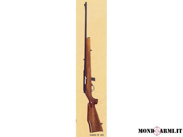 Carabina automatica calibro .22 - Beretta Mod. Whaterly XXII