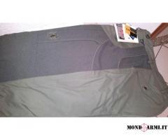 Trabaldo Pantalone Panther Evo -14000/Kev/Rainsystem