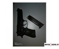 Beretta 98 fs 9x21mm