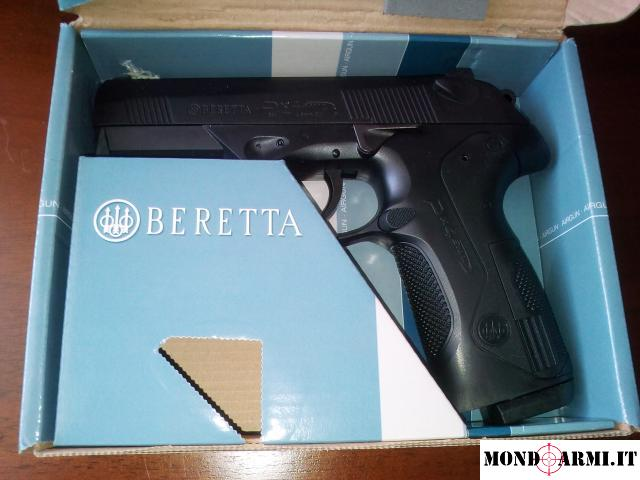 UMAREX BERETTA PX4 STORM 4,5mm
