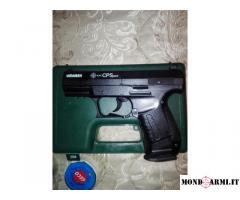 Pistola co2 umarex cp sport