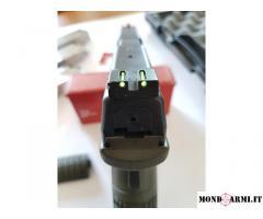 CEDO HS Arms 4.5 kit completo poligono e dinamico
