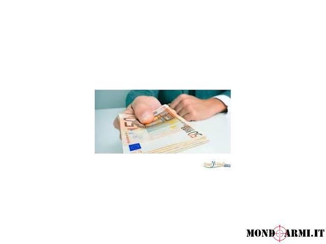 finanziamento del credito