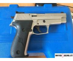 SigSauer P226-s