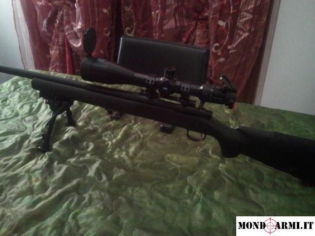 Remington 700 POLICE .308 Winchester