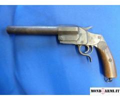 Pistola Lanciarazzi Austriaca