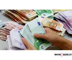 aiuto e prestito tra gravi finanziamento individuale
