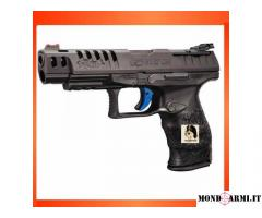 WALTHER Q5 MATCH CAL.9X21,