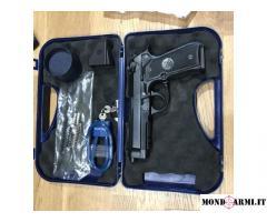 Vendo Beretta 98 FS A1 perfetta