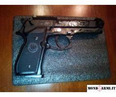 Umarex Beretta 92 FS 4.5/.177