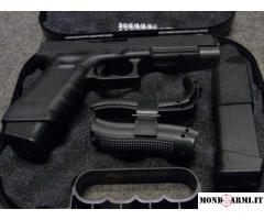 Glock 34 9x21mm ottimizzata