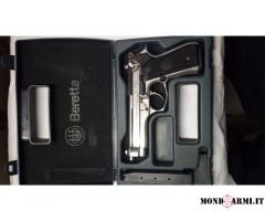 Beretta 98 f inox