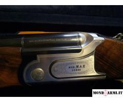 fucile da caccia Fabarm Mod Max Luxus calibro 12