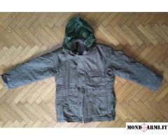 indumenti da caccia