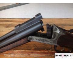 Drilling Blaser D99 7x65mmR Brenneke